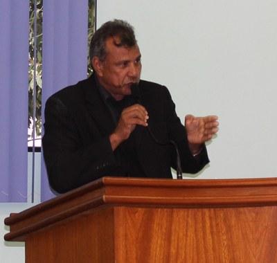 Antônio Pereira Cabral -PSDC