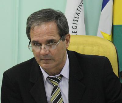 Valdecir C. Orlandini