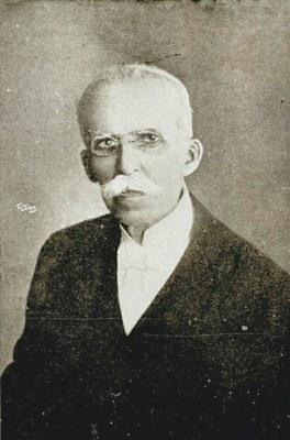 Rui Barbosa