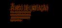 Aviso de Processo para fornecimento de Materiais de expediente de uso contínuo, acessórios ergonômicos e de informática