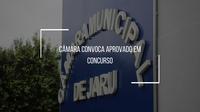 Câmara Municipal convoca aprovado para o cargo de contador