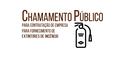 CÂMARA MUNICIPAL INICIA PROCESSO PARA CONTRATAR EMPRESA PARA FORNECIMENTO DE RECARGA DE EXTINTORES DE INCÊNDIO