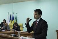 Comissão Processante intima prefeita Sônia