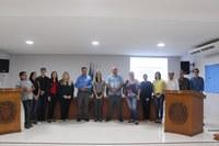 Prestação de contas é realizada na Câmara Municipal de Jaru