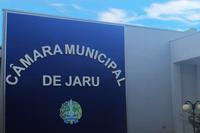 Resumo da 15ª Sessão Ordinária da Câmara Municipal de Jaru