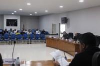 Resumo da 16ª Sessão Ordinária da Câmara Municipal de Jaru