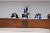 Resumo da 7ª Sessão Ordinária da Câmara Municipal de Jaru