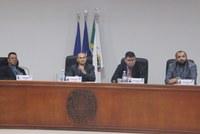 Resumo da 9ª Sessão Ordinária da Câmara Municipal de Jaru