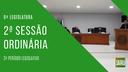 2ª Sessão Ordinária 25/02/2019