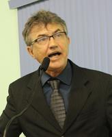 Clovis Morali Andrade (Prof. Clóvis Morali)