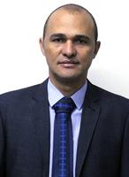 José Cláudio Gomes da Silva (Amarelinho)